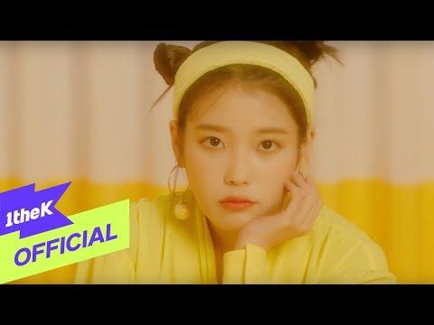 Video [MV] IU(아이유) _ BBIBBI(삐삐) download in MP3, 3GP, MP4, WEBM, AVI, FLV January 2017