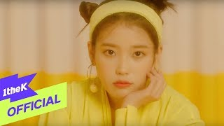 Video [MV] IU(아이유) _ BBIBBI(삐삐) MP3, 3GP, MP4, WEBM, AVI, FLV Desember 2018