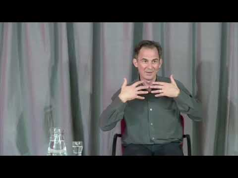 Rupert Spira Video: All Experience is the Activity of Awareness