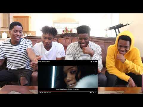 DRAKE - Nice For What Reaction | He made a Classic!!