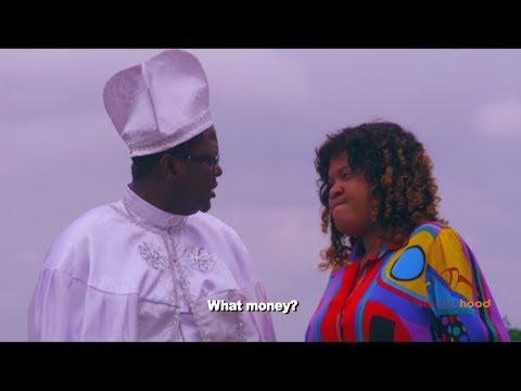 Eni Owo Part 3 - Latest Yoruba Movie 2017 Premium Starring Toyin Aimakhu | Fathia Balogun