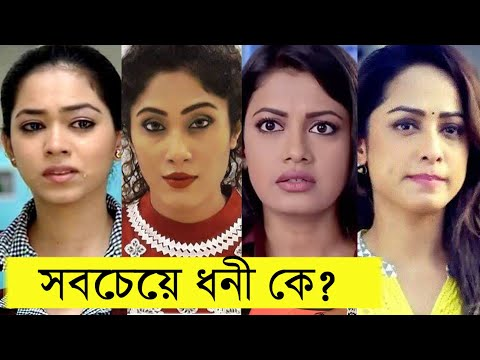 CID অভিনেত্রীদের মধ্যে সবচেয়ে ধনী কে জানেন ? কার সম্পদ কত ৷ Top 10 CID Actress Salary & Net worth