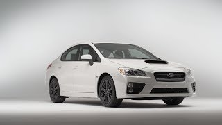 2014 Subaru WRX - In-Depth