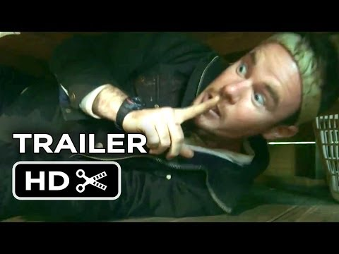 The Sacrament Official Trailer #1 (2014) - Ti West Horror Movie HD