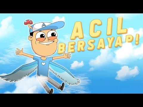 Download Video ACIL PUNYA SAYAP? - Dalang Pelo