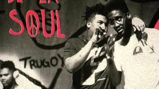 De La Soul (Trugoy The Dove) - roadrunner (demo)