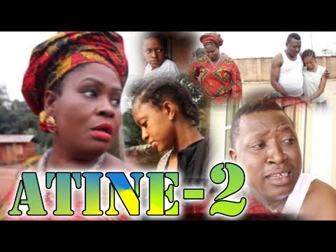 Esan Dance Drama ► Atine [Part 2]