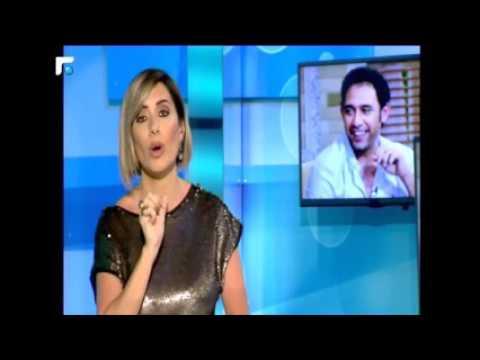 عمرو مصطفى: لو دفع لي عمر دياب مليون جنيه لن اعمل معه !