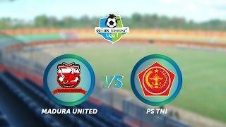 Video Madura United vs PS TNI: 4-1 All Goals & Highlights - Liga 1 [19/5/2017] MP3, 3GP, MP4, WEBM, AVI, FLV Mei 2017