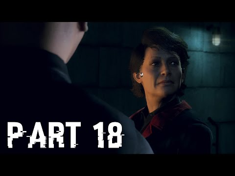 WATCH DOGS LEGION Gameplay Part 18 - Hunting Zero-Day (PC)