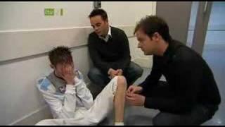 Britain's Got Talent Unseen - David Williams (dancer)
