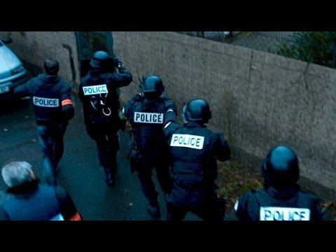"""Bande Annonce """"24 Jours"""" sur Ilan Halimi"""
