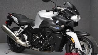 8. 2006 BMW K1200R  - National Powersports Distributors
