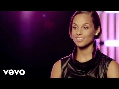 Alicia Keys - #VEVOCertified, Pt. 6: New York City