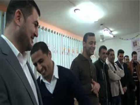 نقابة الصحفيين تختتم دورة إدارة الإجهاد الثانية للصحفيين بالهلال الأحمر الفلسطيني في خانيونس