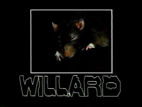 Willard 1971 - Prism Video Trailer
