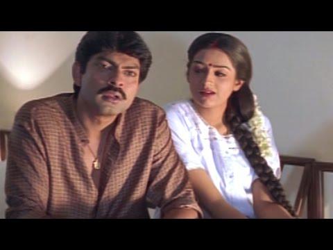Manoharam Full Movie || Part 07/12 || Jagapati Babu, Laya