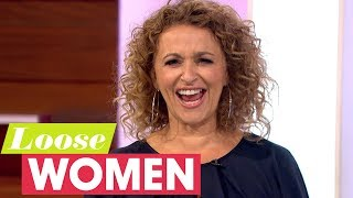 Subscribe now for more! http://bit.ly/1VGTPwA Over the weekend Nadia had a bit of a revelation. From series 21, broadcast on...
