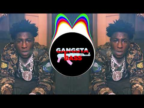 NBA YoungBoy - Murder Business (Bass Boosted)