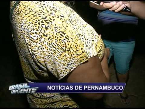 Interno morre durante rebelião na Funase de Abreu e Lima