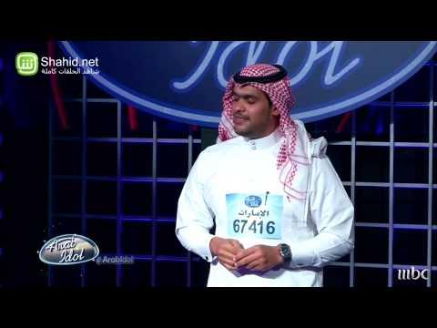تجارب الاداء -سلطان عواد رفيع