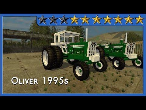 Oliver 1955s v1.0