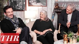 Nonton Jon Hamm, Geena Davis, Tim Robbins, Lois Smith on 'Marjorie Prime' | Sundance 2017 Film Subtitle Indonesia Streaming Movie Download
