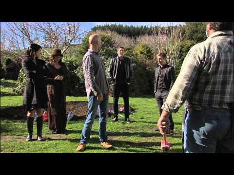 The Almighty Johnsons - Episode 6 Teaser