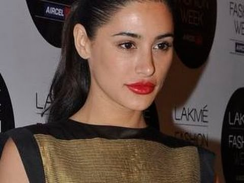 Nargis Fakhri Hot Scene Dailymotion