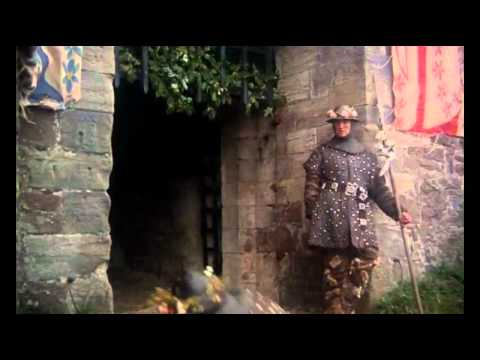 MONTY PYTHON AND THE HOLY GRAIL Blu-Ray Trailer!