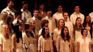 Simple Song - Coastal Sound Youth Choir: Indiekör 2013 (The Shins)