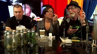 From Under The Seed Desk with Marijuana Man: Liberals Play Bad Cop, Bad Cop by Pot TV