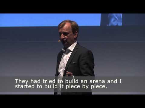 Business Summit 2012: Harry Harkimo tekijä: Nordic Business Forum