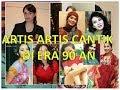 foto ACTRIS_ACTRIS HOT ERA 90-AN / AN 90 YEAR SEXY ARTIST Borwap