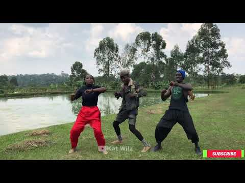 SILVIA BY DAVID LUTALO (OFFICIAL DANCE VIDEO BY NEPUTUNE AFRICA) NEW UGANDAN MUSIC 2020