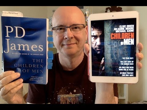 The Children of Men - Book to Film Chat