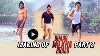 Nonton The Making Of Bhaag Milkha Bhaag   Part 2 Film Subtitle Indonesia Streaming Movie Download