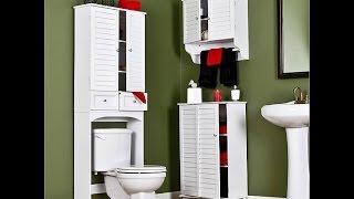 76 Storage ideas In The Bathroom