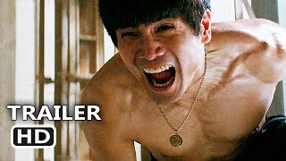 Nonton Birth Of The Dragon Official Trailer  2017  Bruce Lee  Action Movie Hd Film Subtitle Indonesia Streaming Movie Download
