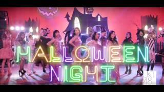 JKT48 Hallowen Night Dangdut Version Video MP3