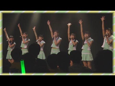 ハロプロ研修生北海道『リアル☆リトル☆ガール』MV