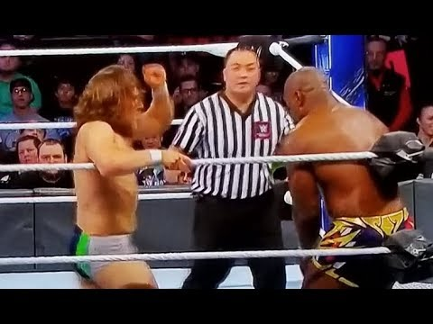 Video WWE Smackdown Live 10/2/2018 FULL Show Results & Video Review download in MP3, 3GP, MP4, WEBM, AVI, FLV January 2017
