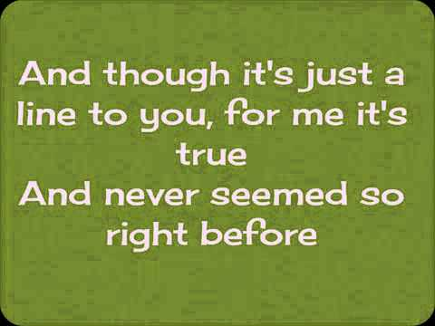 Frank Sinatra   Nancy Sinatra- Something Stupid +Lyrics - YouTube