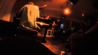 CAFE OTO :: MATTHEW SHIPP: THREE DAY RESIDENCY