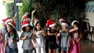 Festa de Fim de Ano – 2009
