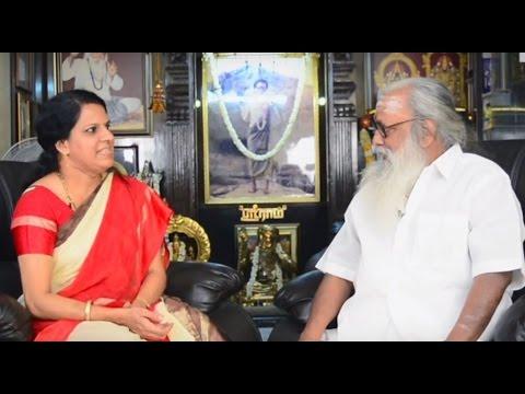 Writer-Balakumaran-Interview-Part-1-Bharathi-Baskar-Tamil-The-Hindu