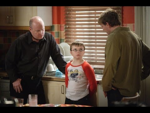 EastEnders - Ben Tells Ian That Stella Has Been Abusing Him - Part 2 (30th March 2007)