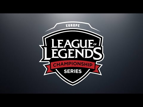 Spring - Welcome to the European LCS Spring Split! For more Lolesports action, SUBSCRIBE http://bit.ly/SubLolesports For more LCK coverage including the latest schedule, results, stats, and analysis,...