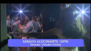 Filmes de Cláudio Cunha