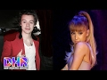 Ariana Grande Pregnant? Harry Styles Parties With Adele For His Birthday (DHR)
